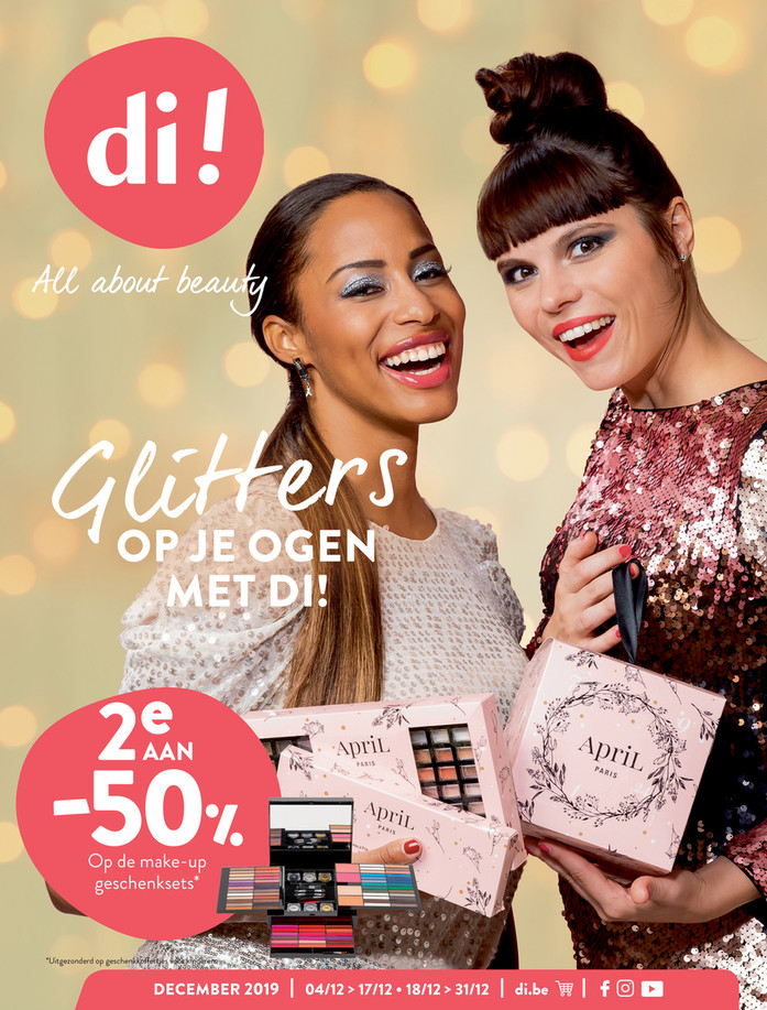 Di folder van 04/12/2019 tot 31/12/2019 - Weekpromoties 49