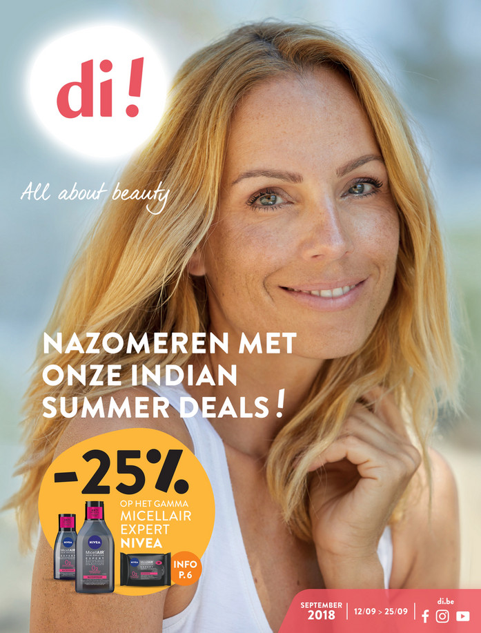 Di folder van 12/09/2018 tot 25/09/2018 - Weekdeals 36-37