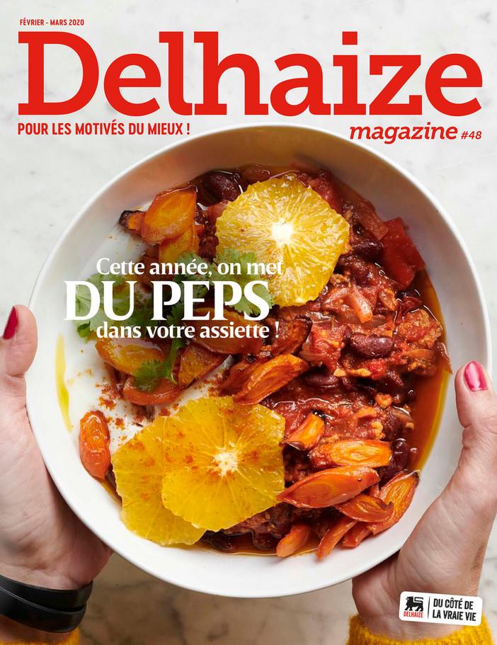 Magazine feb-maart