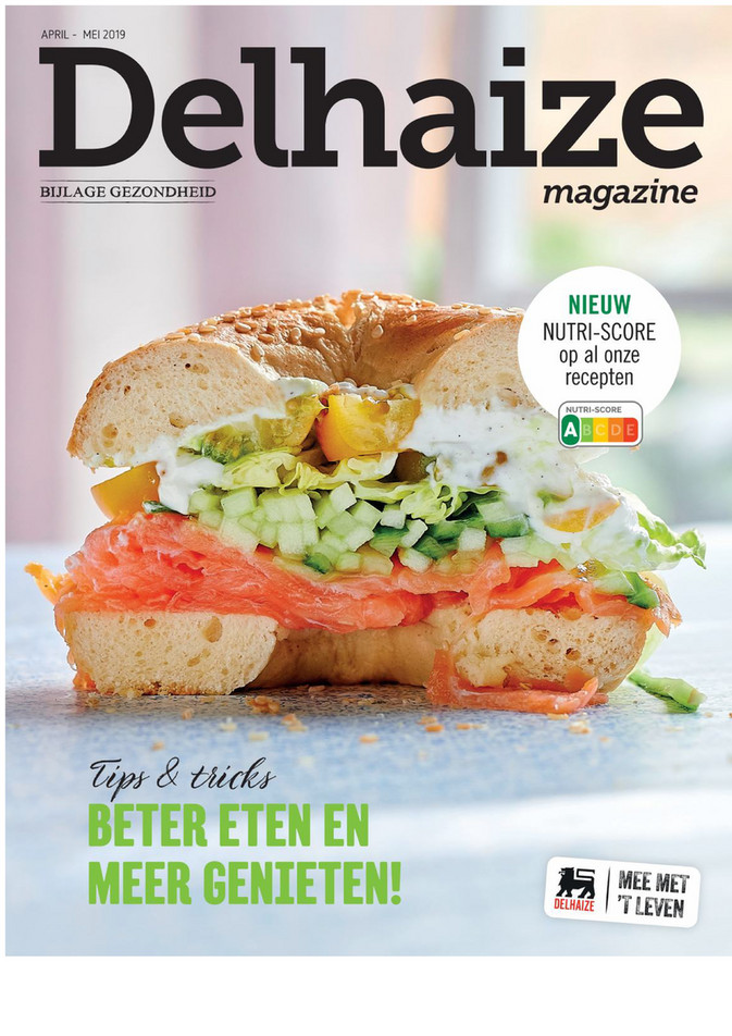 Magazine extra