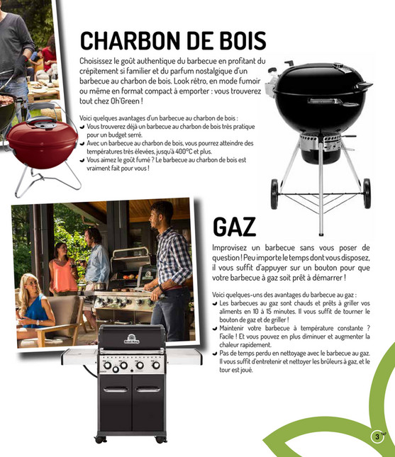Oh'Green - ZOMER-BBQGIDS_FR - Page 1 - Created with Publitas com
