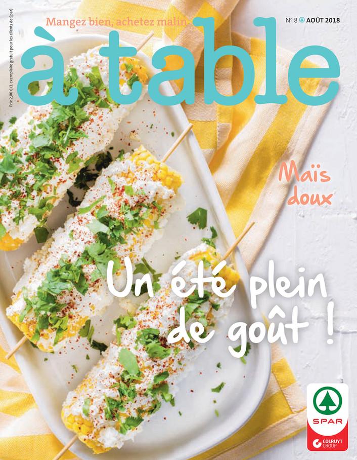 Folder Spar du 01/08/2018 au 31/08/2018 - KOOK magazine_FR.pdf