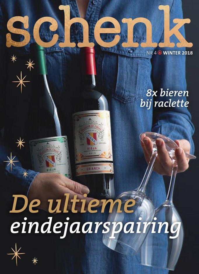 Schenk magazine