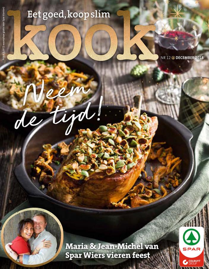 Kook magazine