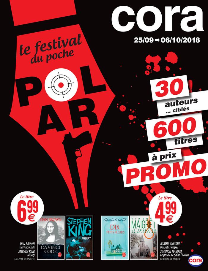Folder Cora du 25/09/2018 au 16/10/2018 - le-festival-de-poche
