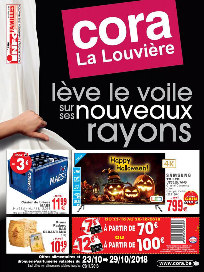 La Louvière