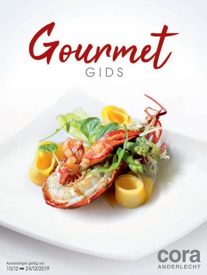 Cora folder van 10/12/2019 tot 24/12/2019 - Gourmet Gids
