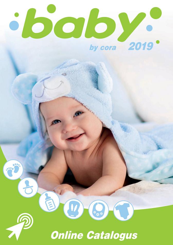 Baby catalogus