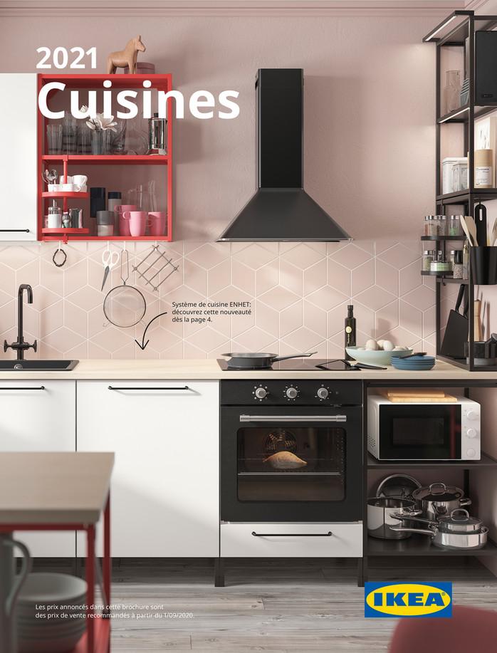 Catalogus cuisine