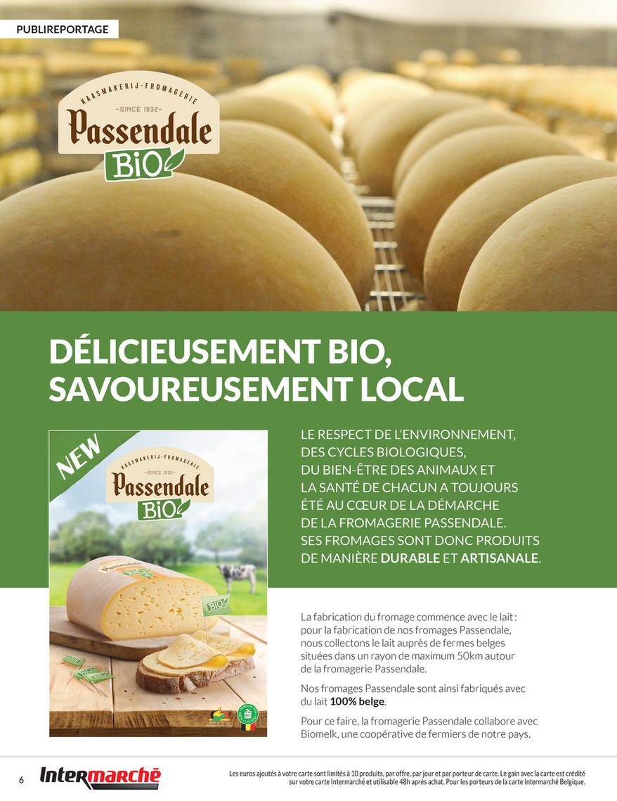 Carte Intermarche Belgique.Intermarche Fr Publication 28 Pdf Page 5