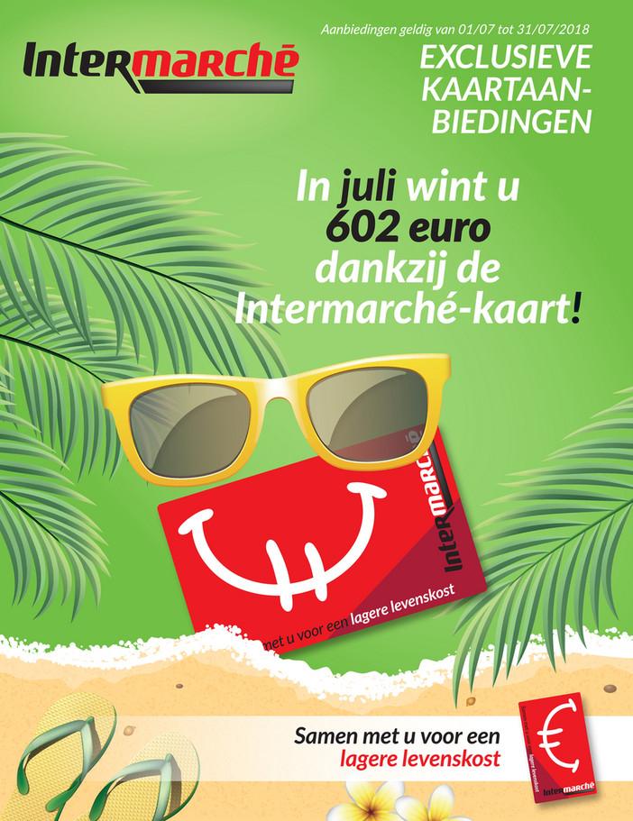 Intermarché folder van 01/07/2018 tot 31/07/2018 - IM maandfolder.pdf