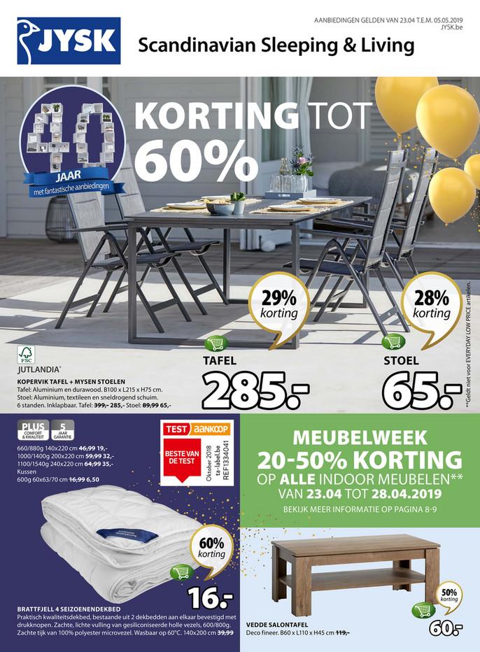 40 Years Anniversary NL