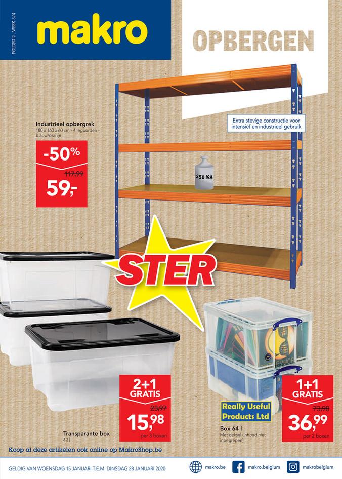 Folder Opbergen 02