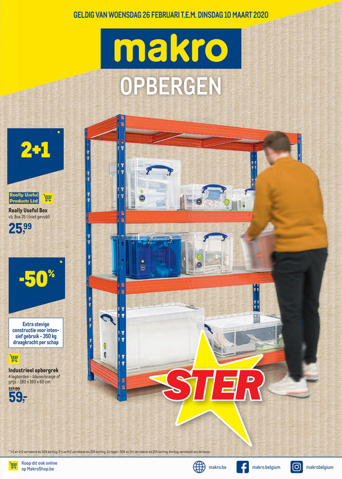 Folder Opbergen 09