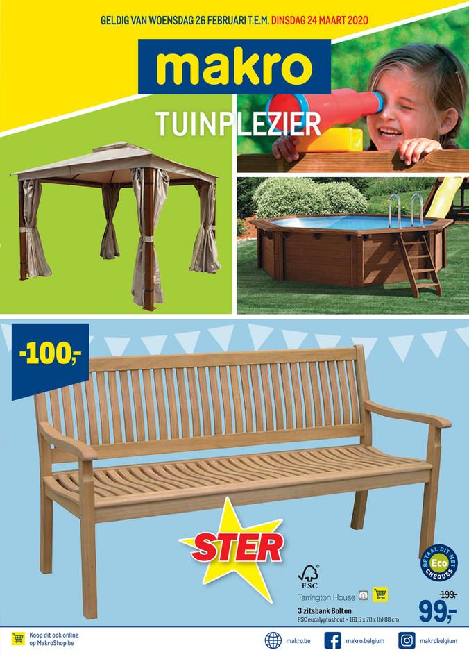 Folder Tuinplezier 09