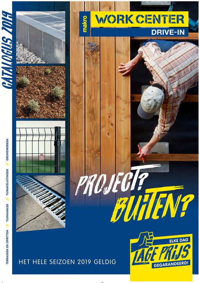 Buitenprojecten-catalogus