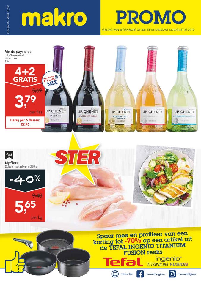 5fde2a4f21c De meest recente folders en flyers van uw favoriete supermarkten en ...