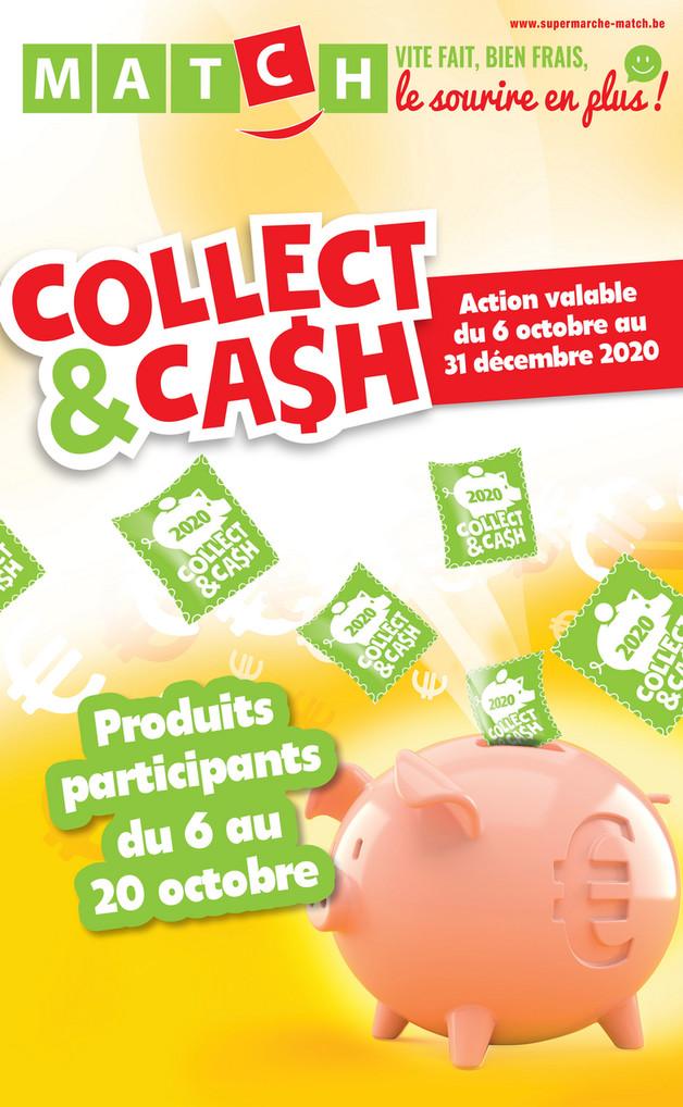 Folder Match du 06/10/2020 au 20/10/2020 - Promotions de la semaine 41 collect