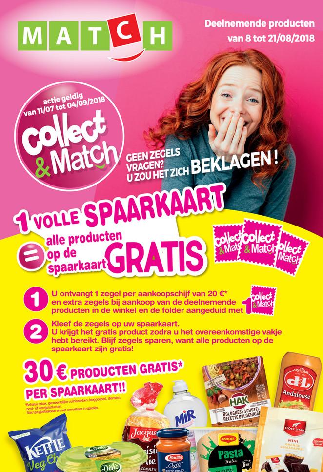 Match folder van 08/08/2018 tot 21/08/2018 - Match W32 NL.pdf