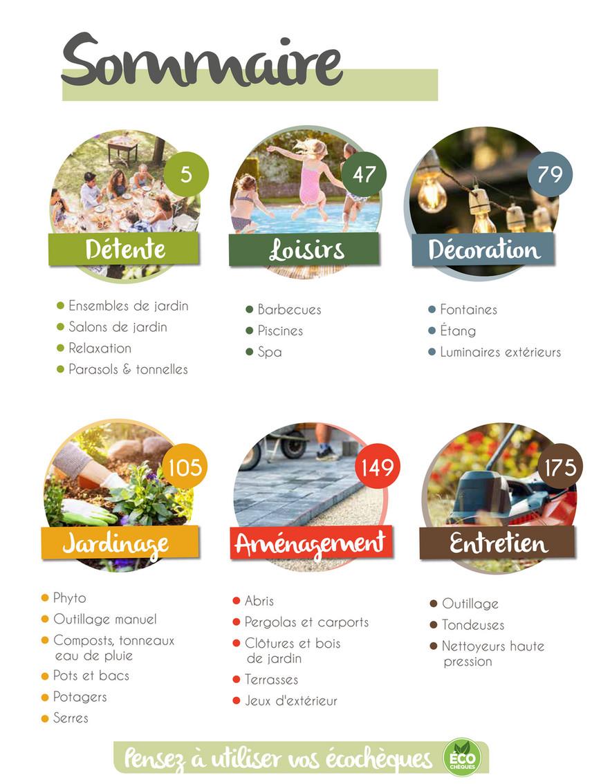 Mr Bricolage Fr Magazine Jardin 2020 Page 2 3