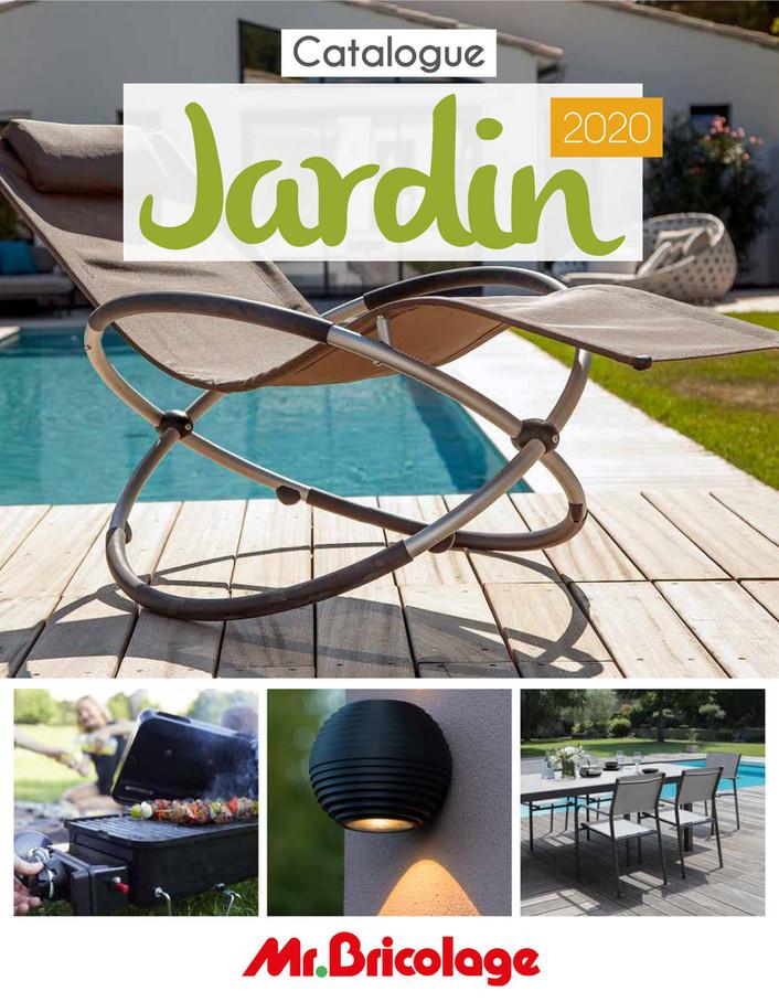 Magazine jardin 2020