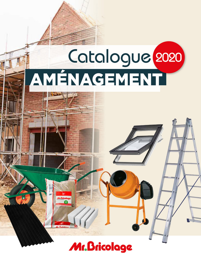 Catalogue juillet