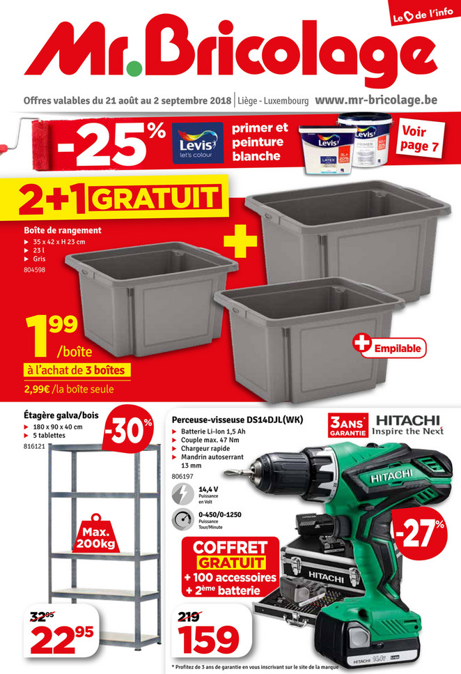 Folder Mr Bricolage du 19/08/2018 au 02/09/2018 - Mr Bricolage 2108-0209_FR.pdf
