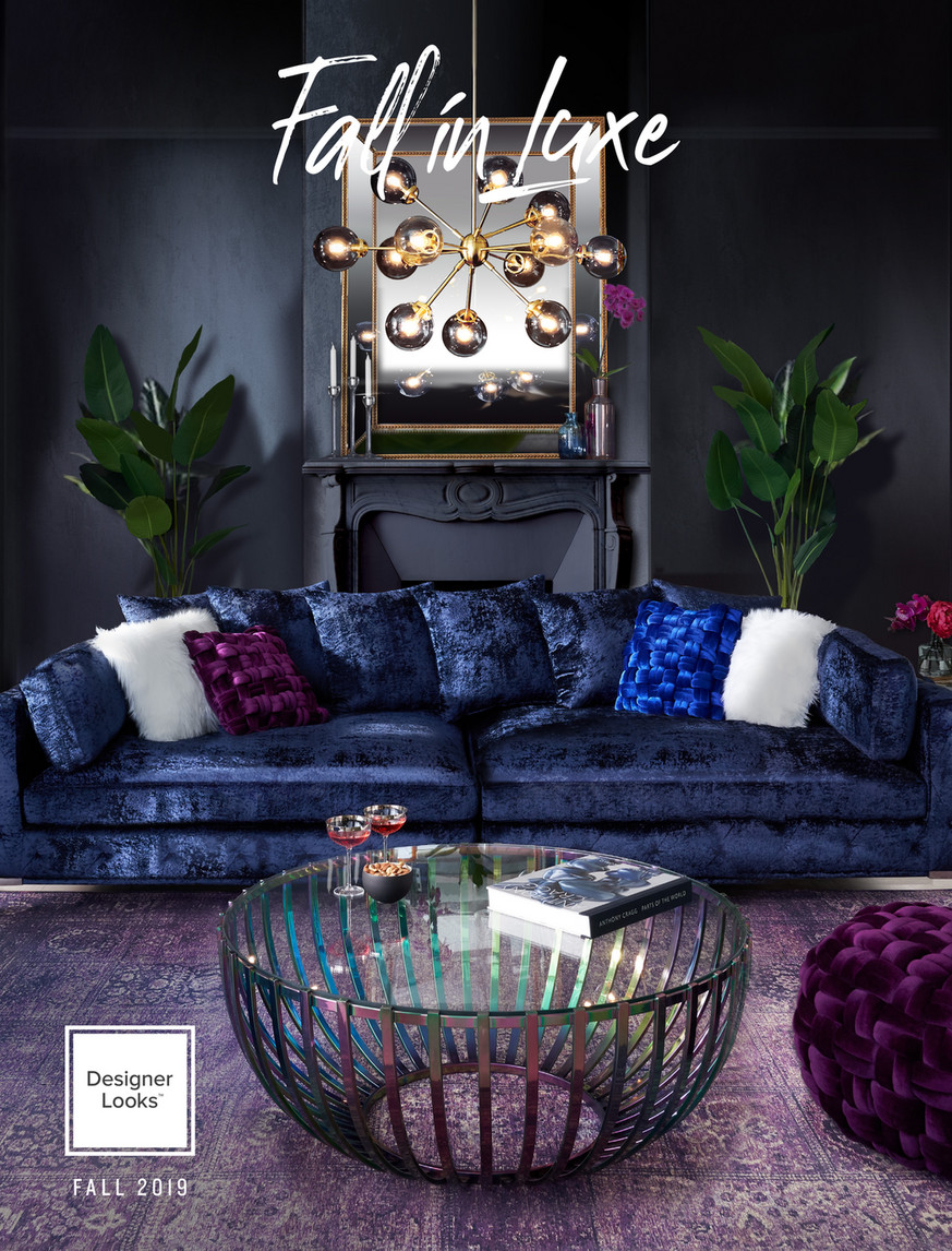 American Signature Furniture Fall 2019 Page 1