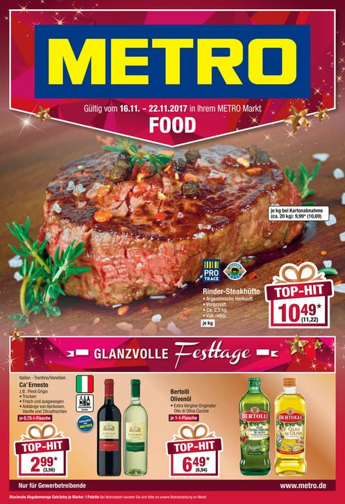 MSYS Fair - FOOD 16.11.-22.11. - Page 1