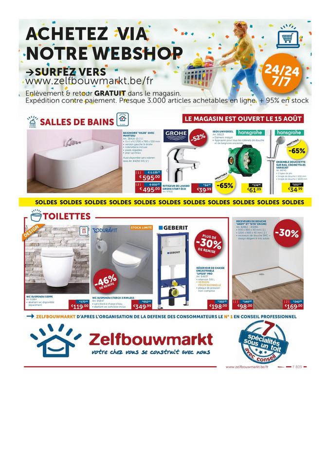 Folder Zelfbouwmarkt du 24/07/2018 au 20/08/2018 - FR folder_809-4.pdf