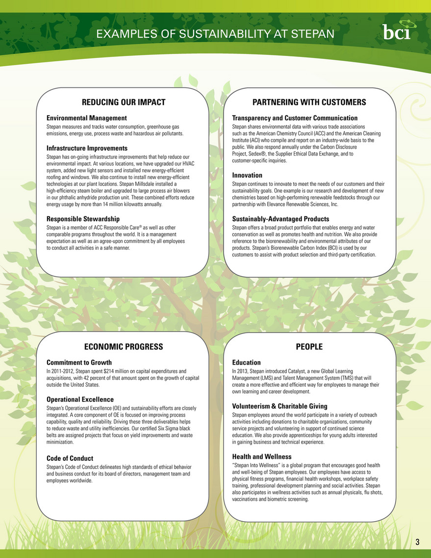 Biorenewable Carbon Index Page 1