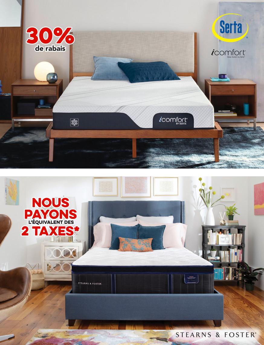 Photo Mobilier De Chambre A Coucher Germain Lariviere