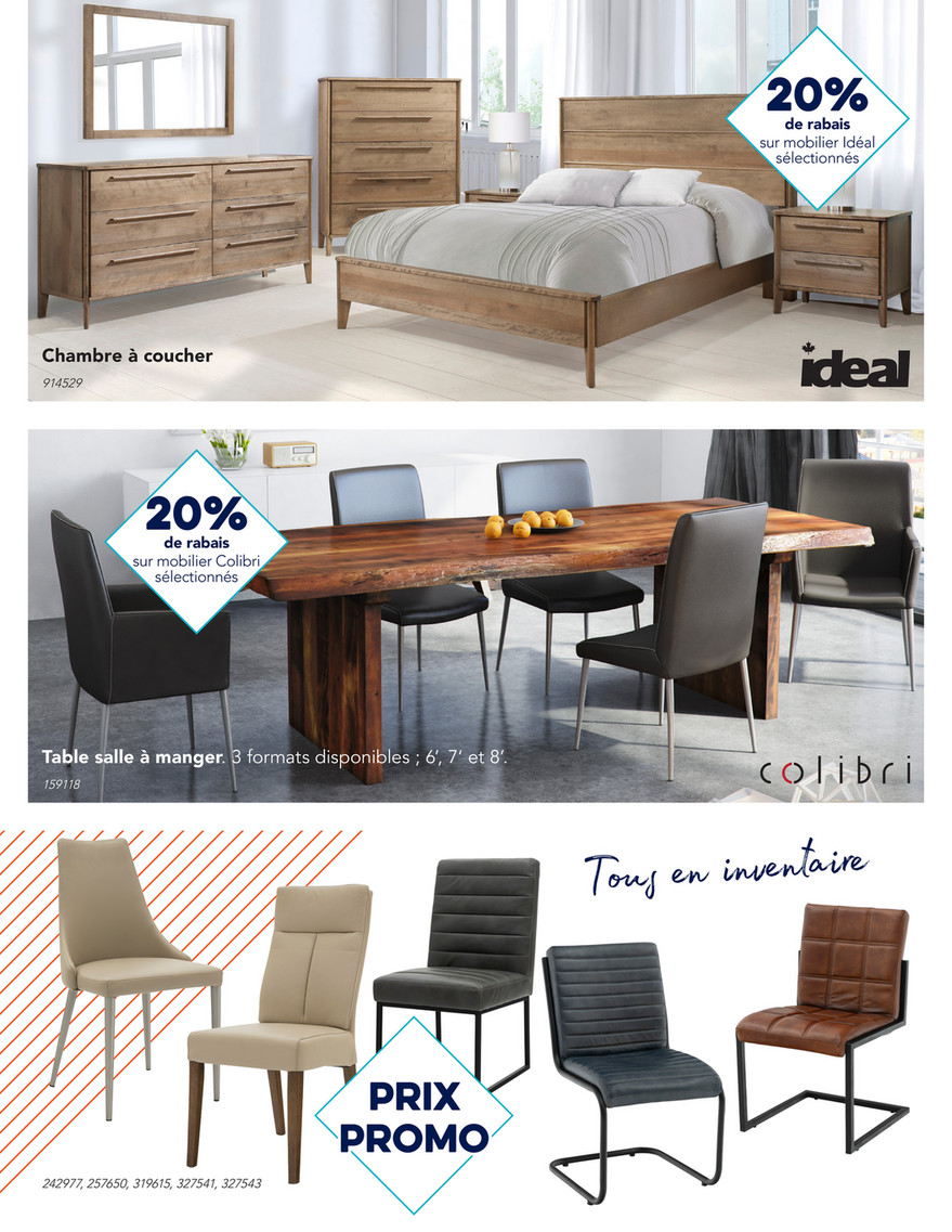 Tips to Create Mobilier De Chambre A Coucher Germain Lariviere