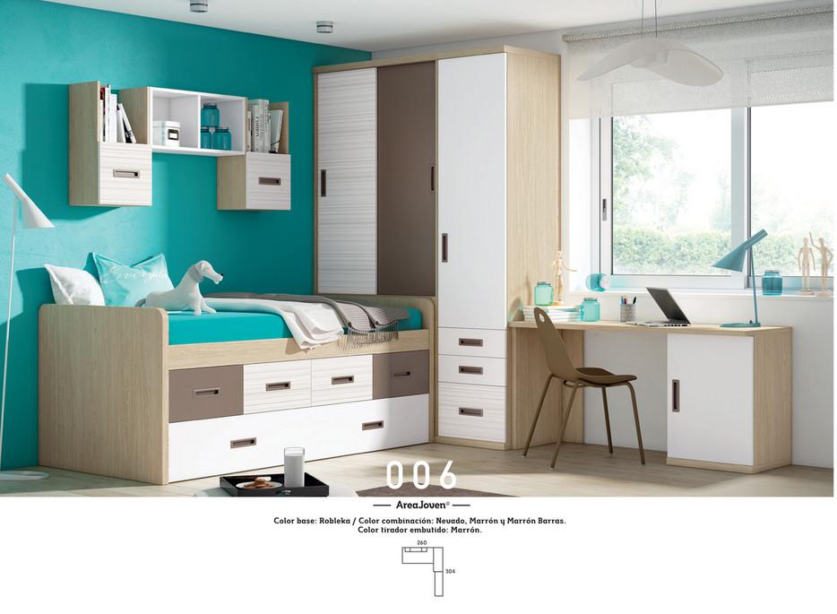 My Publications Dormitorios Juveniles A Medida Economicos