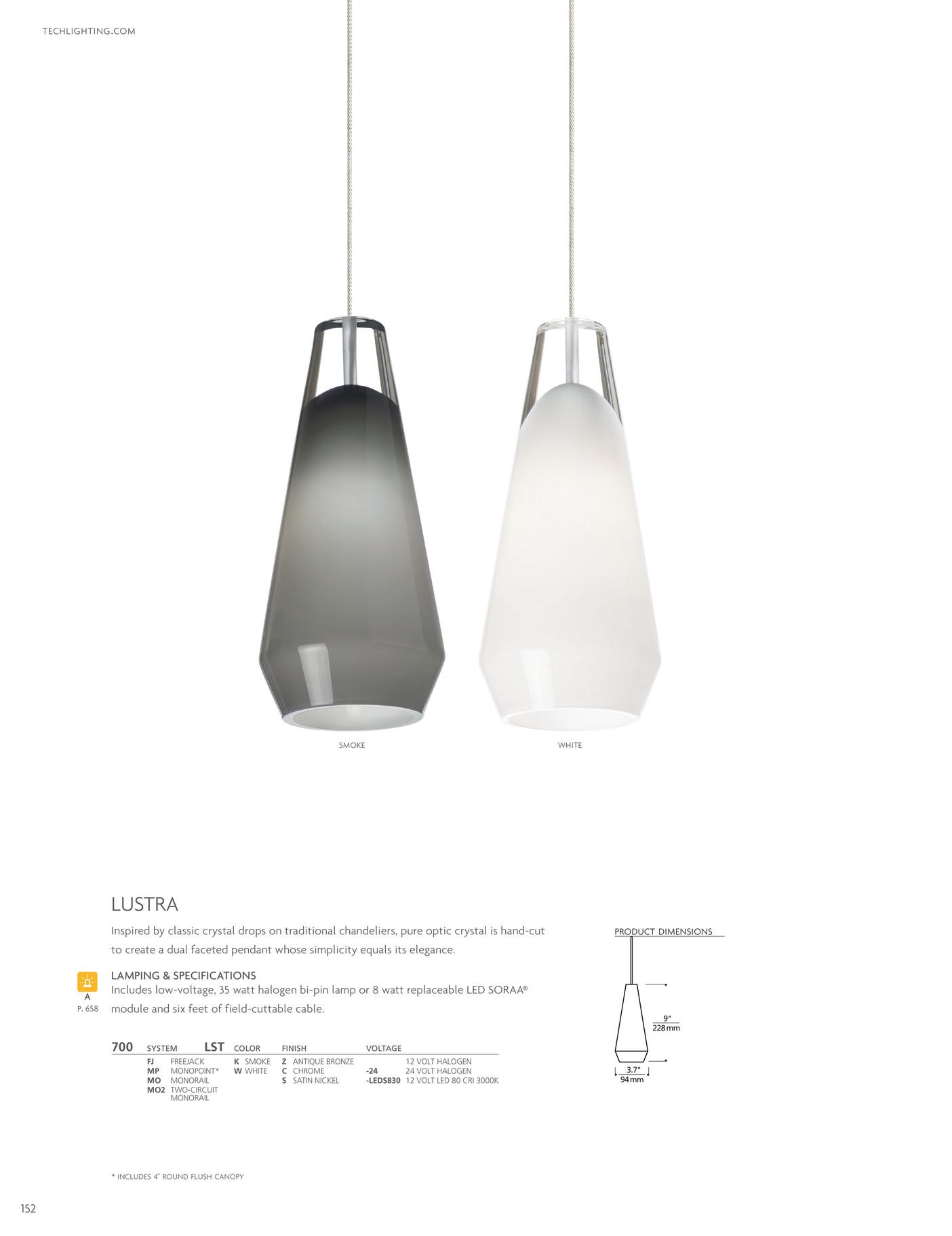 Visual Comfort Group Tech Lighting 2017 Full Line Catalog