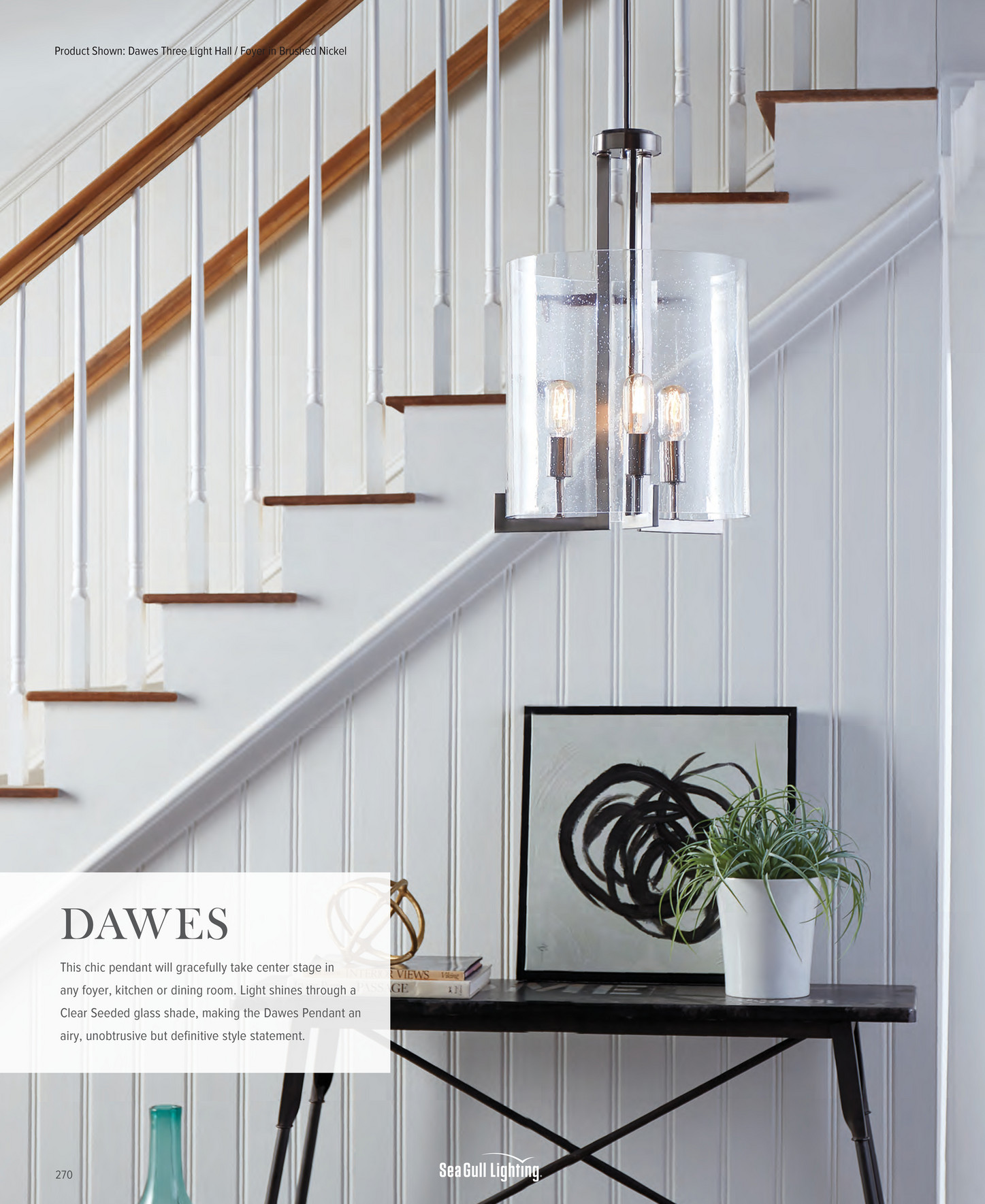 Sea Gull Lighting Home Solutions 2018