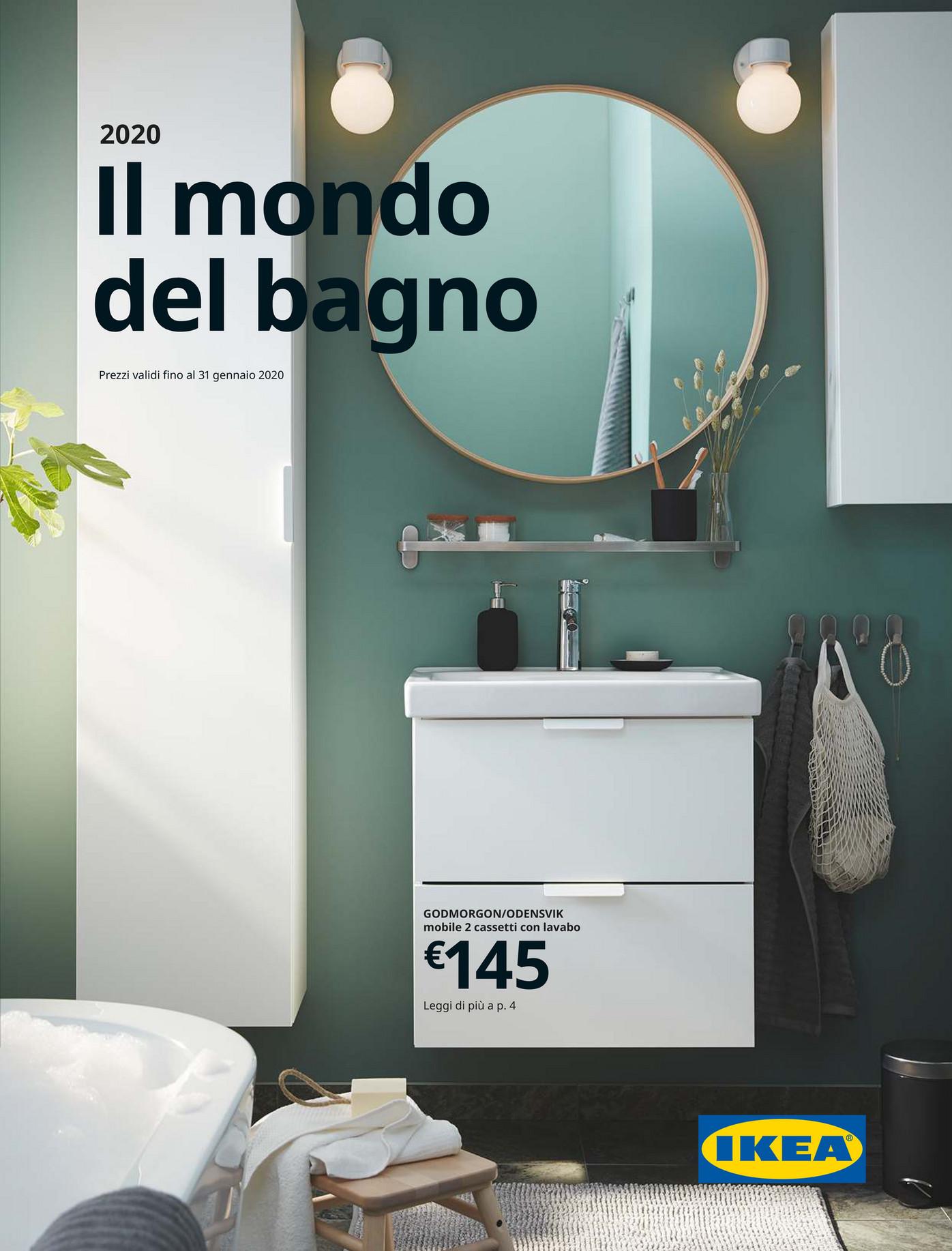 Mobile Bagno Ikea Immagini cerca volantino offerte - ikea bagno - pagina 4