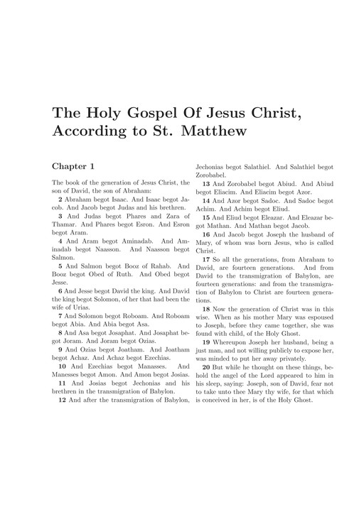 My publications - Holy Bible - Page 1266-1267 - Created with
