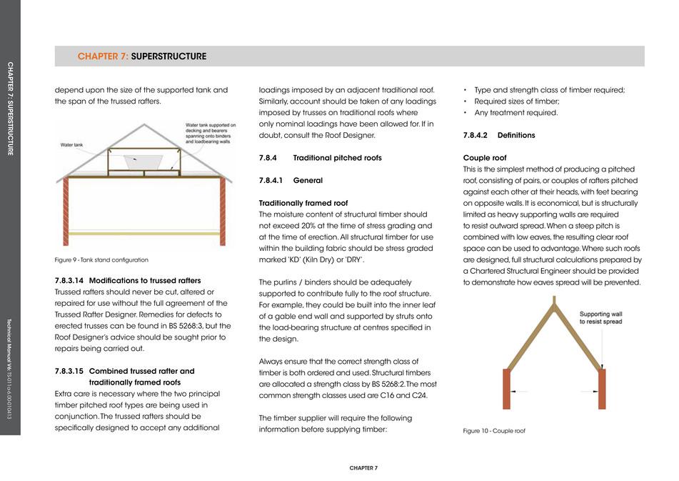 LABC Warranty - LABC Warranty Technical Manual - Page 188-189