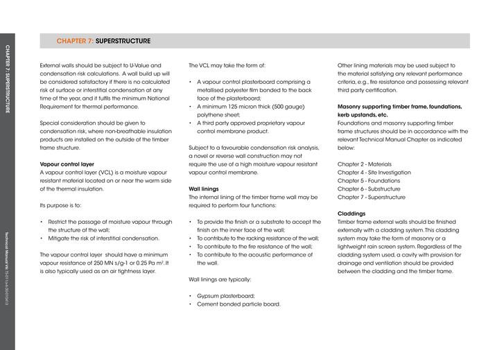 LABC Warranty - LABC Warranty Technical Manual - Page 140-141