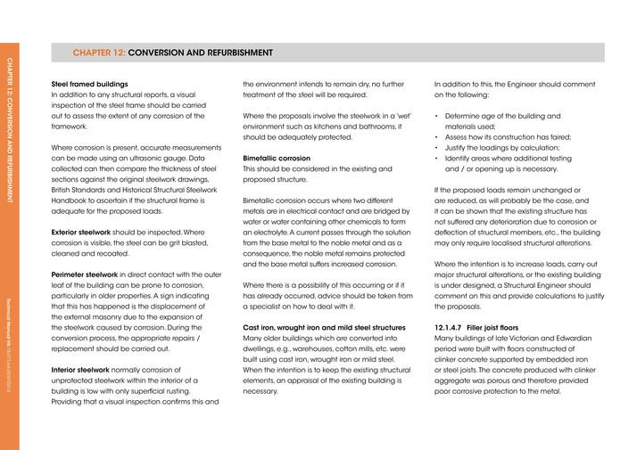 LABC Warranty - LABC Warranty Technical Manual - Page 322-323