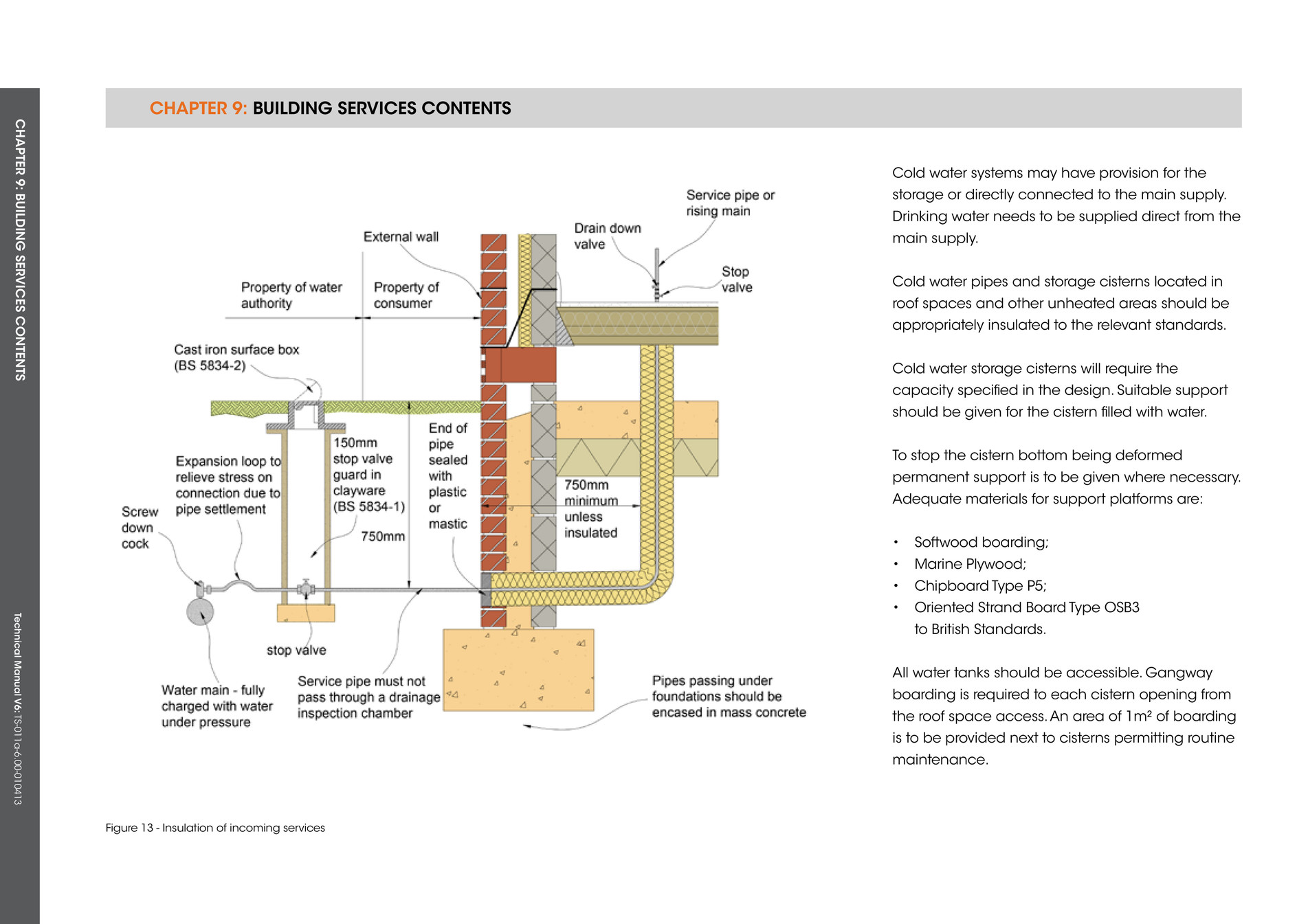LABC Warranty - LABC Warranty Technical Manual - Page 278-279