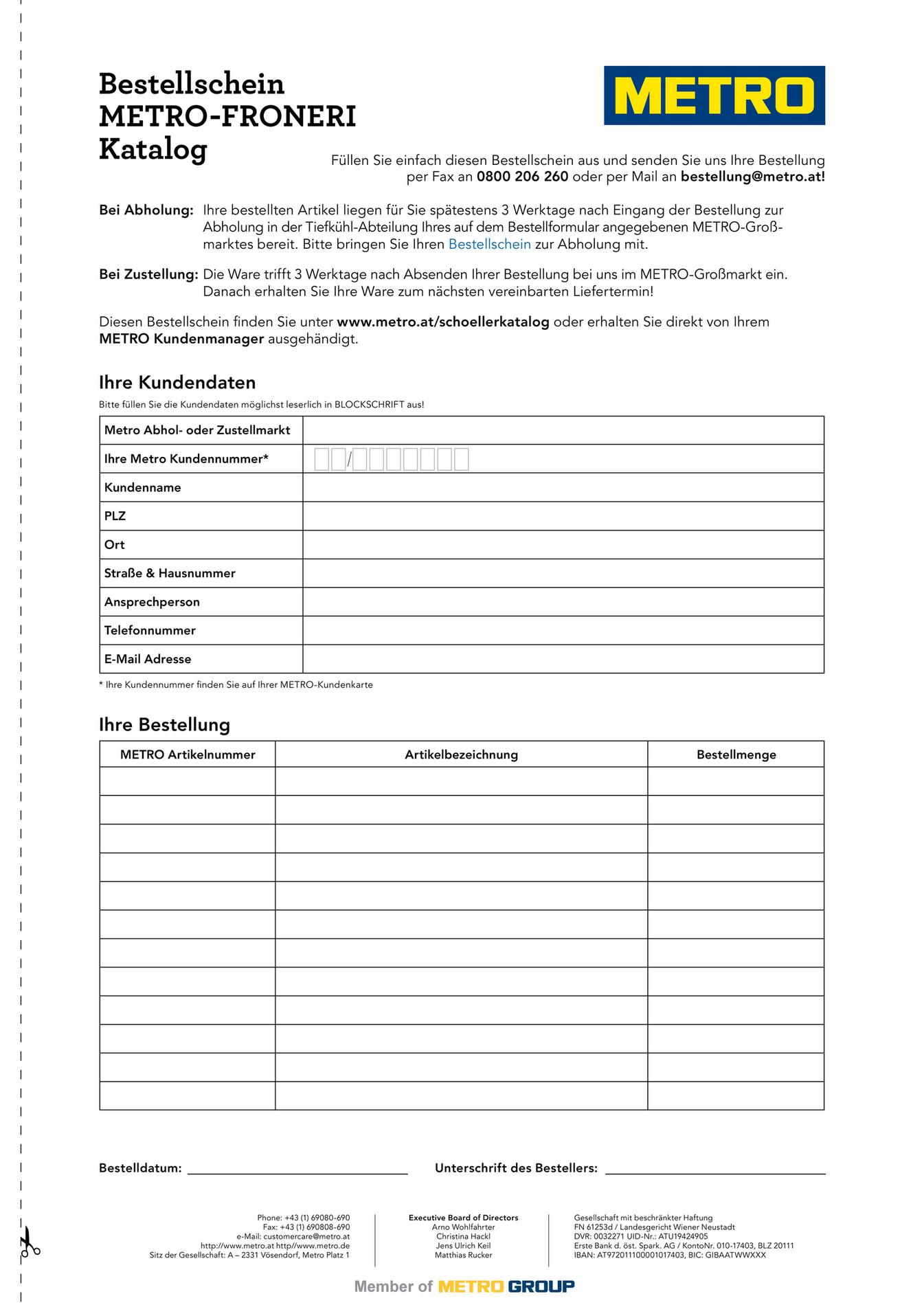 Schön Wort Bestellformular Vorlage Fotos - Entry Level Resume ...