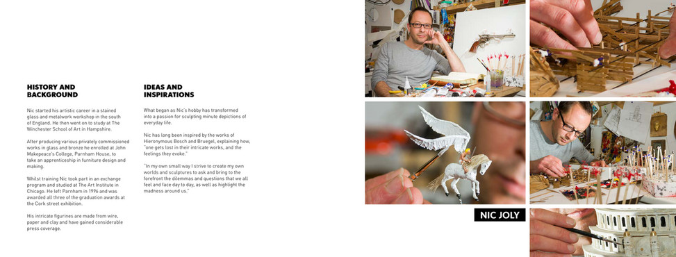 iQ interactive - Nic Joly - Page 29 - Created with Publitas com