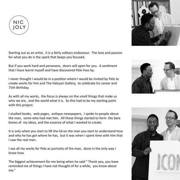 iQ interactive - Pele - Page 1 - Created with Publitas com