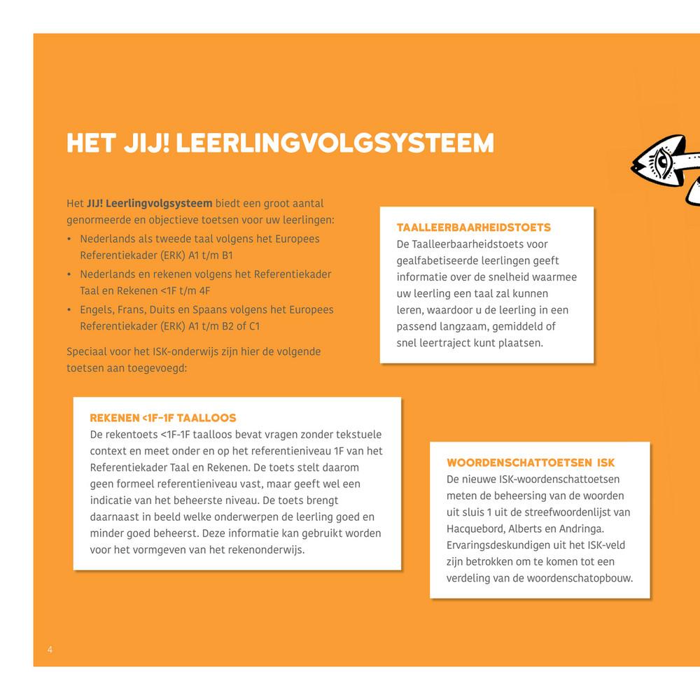 Bureau Ice Brochure Isk Jij Toetsing Training Voor