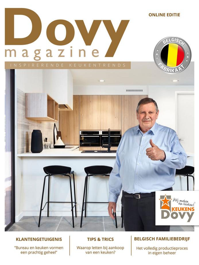 Dovy magazine