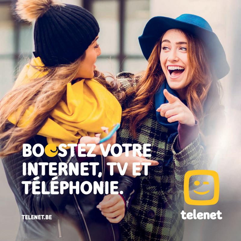 Telenet Magazine