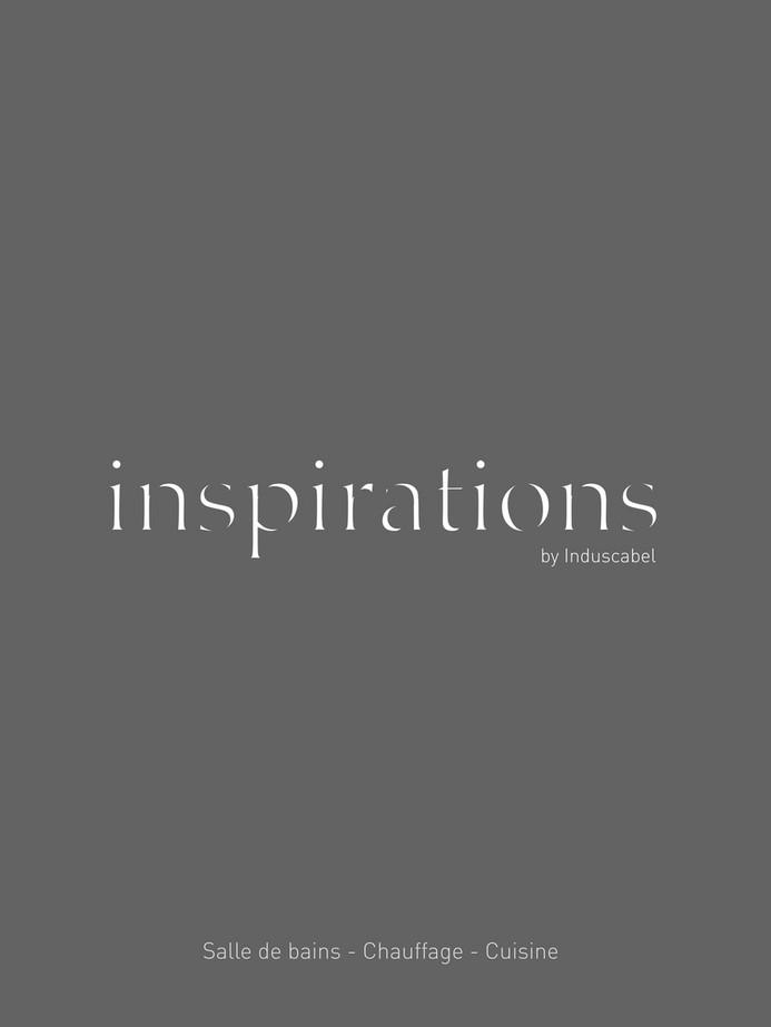Folder Induscabel du 21/06/2019 au 31/12/2019 - Catalogue Inspirations