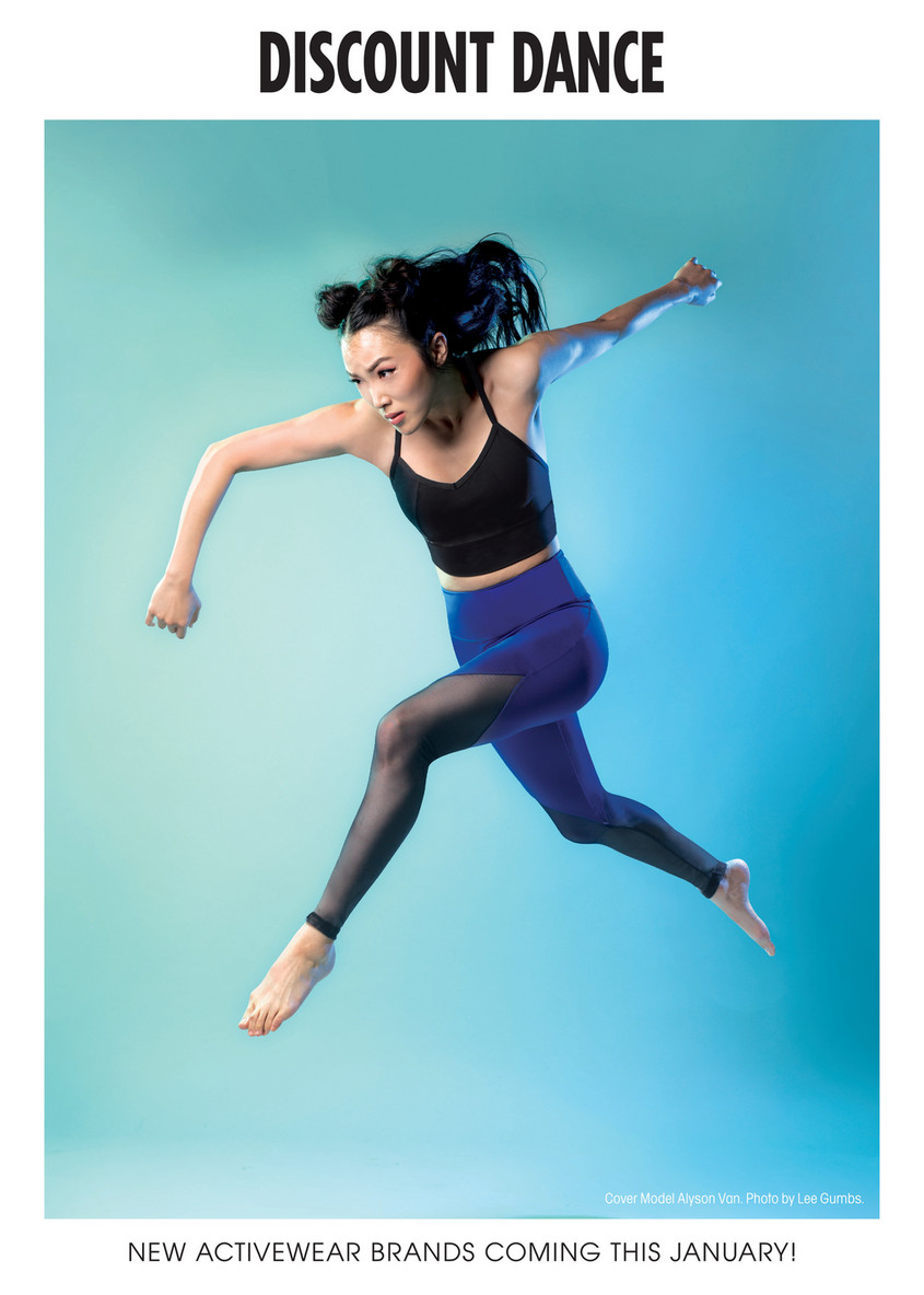 Discount Dance Supply Holiday 2019 Enhanced Page 1